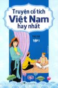 Truyện Cổ Tích Việt Nam Hay Nhất - Tập 1
