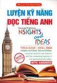 Luyện Kỹ Năng Đọc Tiếng Anh