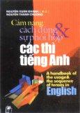 Cẩm Nang Cách Dùng Và Sự Phối Hợp Các Thì Tiếng Anh