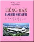 Tiếng Hàn Dành Cho Mọi Người (Kèm Theo CD)