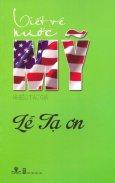 Viết Về Nước Mỹ - Lễ Tạ Ơn