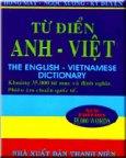 Từ Điển Anh Việt 35000 Từ