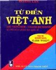 Từ Điển Việt Anh 45000 Từ