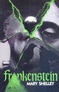 Frankenstein (Tái Bản 2014)