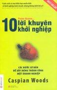 10 Lời Khuyên Khởi Nghiệp (Tái Bản 2014)