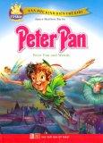 Peter Pan - Tái bản 06/2014