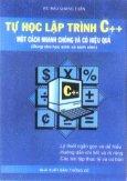 Tự Học Lập Trình C++ Một Cách Nhanh Chóng và Có Hiệu Quả