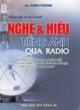 Nghe và Hiểu tiếng Anh qua Radio