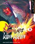 Nhật Nguyệt Kim Kiếm (Trọn Bộ 8 Tập)