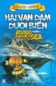 Hai Vạn Dặm Dưới Biển - Tái bản 2012