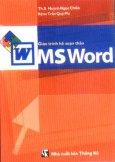 Giáo Trình Hệ Soạn Thảo Ms Word