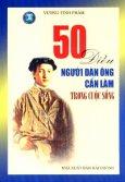 50 Điều Người Đàn Ông Cần Làm Trong Cuộc Sống