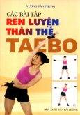 Các Bài Tập Rèn Luyện Thân Thể Taebo