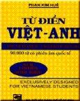 Từ Điển Việt - Anh 90 000 Từ