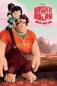 Disney - Ralph Đập Phá
