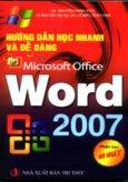 Hướng Dẫn Học Nhanh Và Dễ Dàng Microsoft Office Word 2007