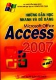 Hướng Dẫn Học Nhanh Và Dễ Dàng Microsoft Office Access 2007