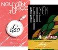 Combo Sách Nguyễn Ngọc Tư (Bộ 2 Cuốn)