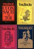 Combo Sách Của Vương Hồng Sển (Bộ 4 Cuốn)