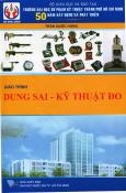 Giáo Trình Dung Sai - Kỹ Thuật Đo