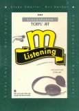 LinguaForum TOEFL iBT m - Listening Intermediate Level (Kèm 4 CD)