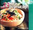 33 Món Ăn Giữ Gìn Sắc Đẹp