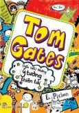 Tom Gates - Tập 4: (Hầu Hết) Những Ý Tưởng Thiên Tài