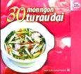 30 Món Ngon Từ Rau Dại