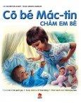 Cô Bé Mác-tin Chăm Em Bé (Bìa Mềm)