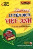 Cẩm Nang Luyện Dịch Anh Việt