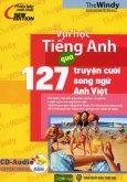 Vui Học Tiếng Anh Qua 127 Truyện Cười Song Ngữ Anh - Việt (Kèm 1 CD)