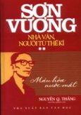 Sơn Vương - Nhà Văn, Người Tù Thế Kỉ (Tập 2)