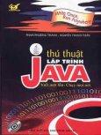 Thủ Thuật Lập Trình Java (Dùng Kèm Đĩa)