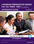 Longman Preparation Series For The TOEIC Test - Intermediate Course (Kèm 1 CD)