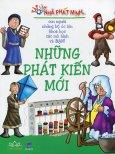 Tập Làm Nhà Phát Minh - Những Phát Kiến Mới