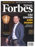 Forbes Việt Nam - Số 20 (Tháng 1/2015)
