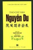 Thơ Chữ Hán Nguyễn Du - Tái bản 01/2015