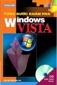 Từng Bước Khám Phá Windows Vista (Dùng Kèm Đĩa CD)