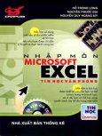 Nhập Môn Microsoft Excel (Dùng Kèm CD)