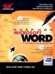 Nhập Môn Microsoft Word (Dùng Kèm Đĩa CD)