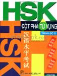 Đột Phá Từ Vựng Hán Ngữ Quốc Tế HSK - Trình Độ D