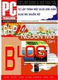 PHP và Ứng Dụng Web Nguồn Mở - Tập 1: Blog