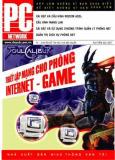 Thiết Lập Mạng Cho Phòng Internet - Game