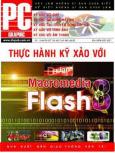 Thực Hành Kỹ Xảo Với Macromedia Flash 8