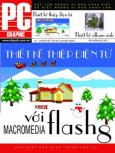 Thiết Kế Thiệp Điện Tử Với Macromedia Flash8