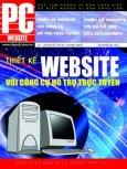 Thiết Kế Website Với Công Cụ Hỗ Trợ Trực Tuyến