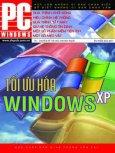 Tối Ưu Hoá Windows XP