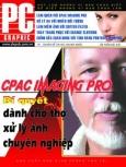CPAC Imaging Pro - Bí Quyết Dành Cho Thợ Xử Lý Ảnh Chuyên Nghiệp