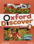Oxford Discovery 1: Workbook