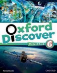 Oxford Discovery 6: Student Book